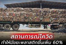 ย่อยขยะพลาสติกเป็นน้ำมันชีวภาพ